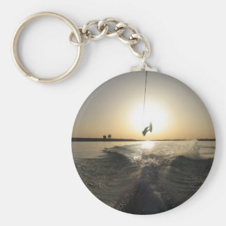 Wakeboarding Key Chains