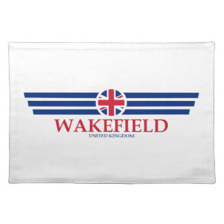 WAKEFIELD PLACEMAT