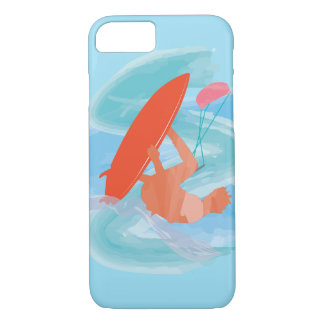 Wakestyle by Shirt to Design iPhone 7 Case