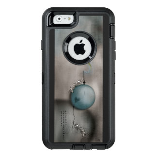 WakeUp Call OtterBox Defender iPhone Case