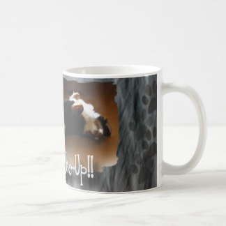 Wakeup! Coffee Mug