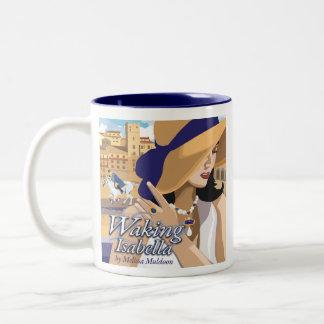 Waking Isabella Mug
