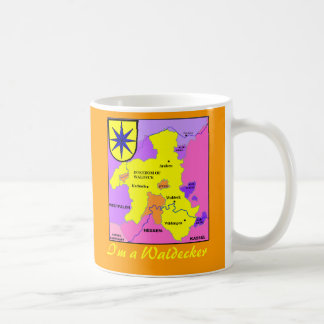 Waldeck Mug