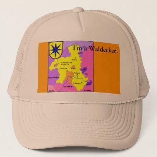 Waldecker cap