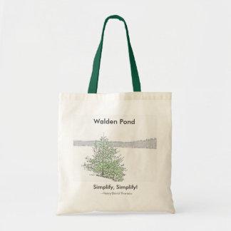 Walden Pond: