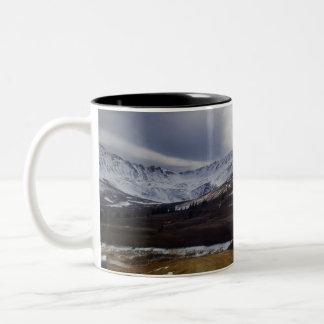 Waldorf Mine Mug