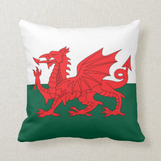 Wales Cushion