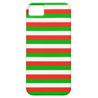 wales flag stripes barely there iPhone 5 case