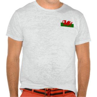 Wales Rules Shirts