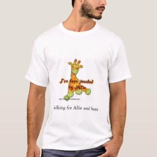 Walk for Allie shirt