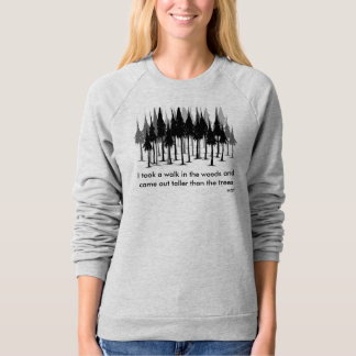 Walk in the Wood - Sweatshirt