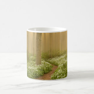 Walk in the Woods Mug