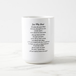 """Walk Me Down the Aisle?"" Mug"