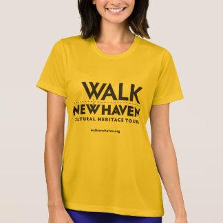 Walk New Haven T-Shirt