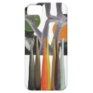walk on hands iPhone 5 covers