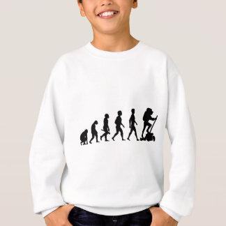 Walk ramblers walking desire mountain pastes sweatshirt