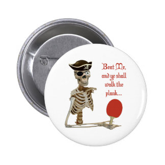 Walk the Plank Ping Pong Buttons
