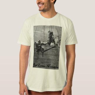 Walk the Plank Tshirt