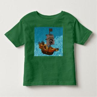 Walk the Plank T Shirt