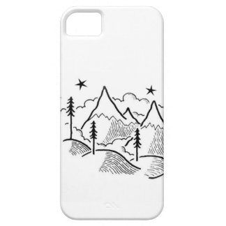 walk with level case for the iPhone 5