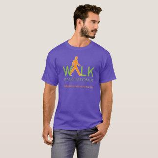 Walkable Jenkintown T-shirt