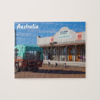Walkabout Creek Hotel jigsaw puzzle