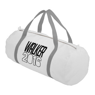 Walker 2016 Bold Gym Duffel Bag