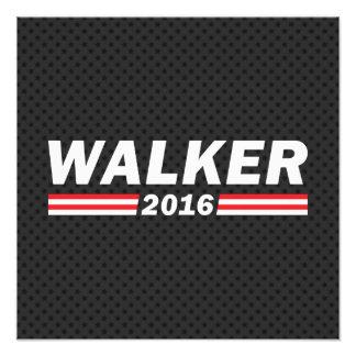 Walker 2016 (Scott Walker) Photo Print