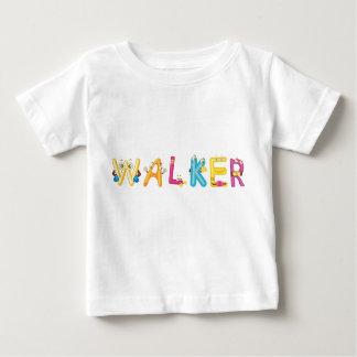 Walker Baby T-Shirt