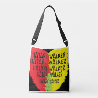 Walker III wear Crossbody Bag