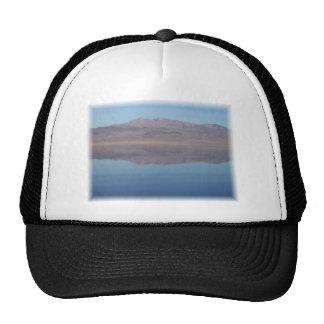 Walker Lake Mirror Image Cap