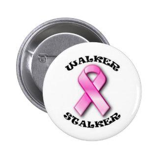 Walker Stalker Button