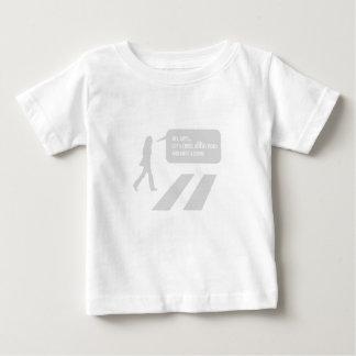 Walking Abbey Road Custom ED. Baby T-Shirt
