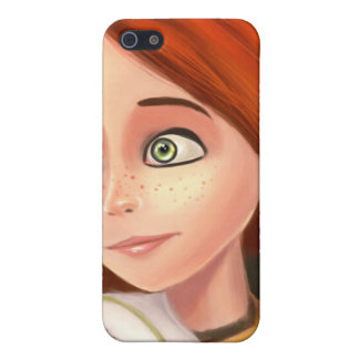 walking across a dark forest  iPhone 4/4S Case