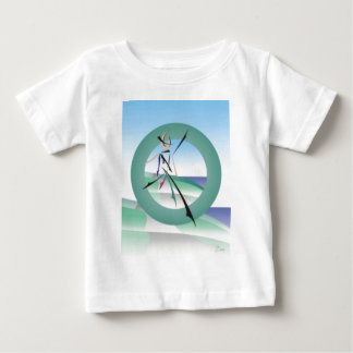Walking Baby T-Shirt