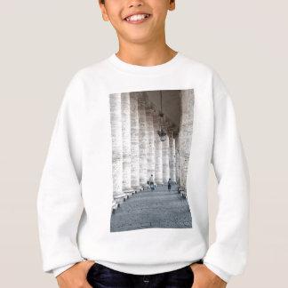 walking cycling sweatshirt