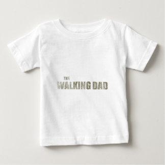 Walking Dad Baby T-Shirt