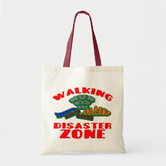 Walking Disaster Zone