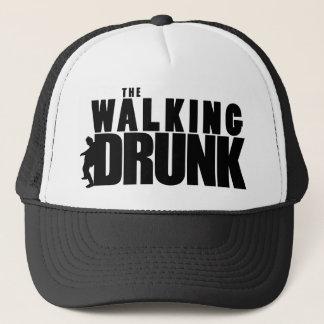 Walking Drunk hat