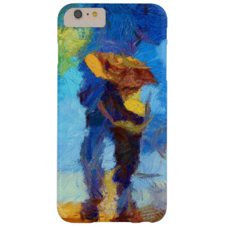Walking in the Rain iPhone 6/6S Plus Barely There Barely There iPhone 6 Plus Case