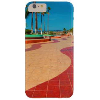 Walking on the streets of Baja Barely There iPhone 6 Plus Case