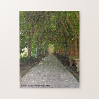 Walking Path Jigsaw Puzzle