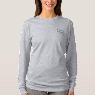Walking T-Shirt ~Wisdom