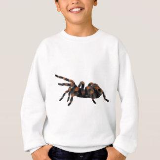 Walking Tarantula Spider Sweatshirt