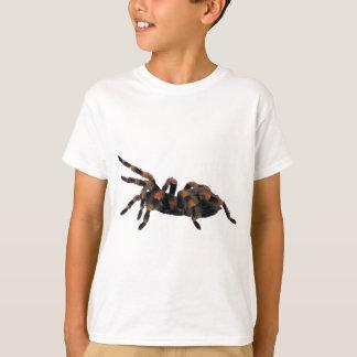 Walking Tarantula Spider T-Shirt