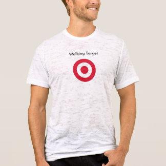 Walking Target T-Shirt