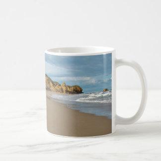 Walking the beach, Great Ocean Road Australia Mug