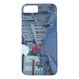 Walking the Camino de Santiago 3 iPhone 8/7 Case