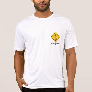 WalkJogRun Performance T-Shirt