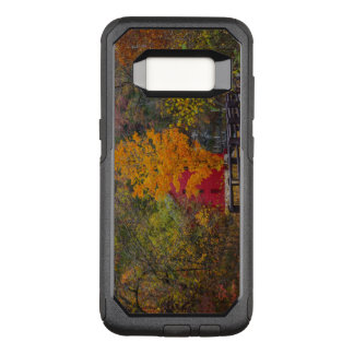 Walkway Bridge To Alley Mill OtterBox Commuter Samsung Galaxy S8 Case